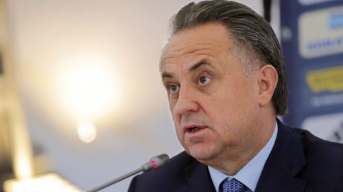 ForPost - Мутко: мы изучим отзывы болельщиков о логистике в Лужниках