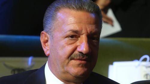 ForPost - Экс-владелец Черкизовского рынка заочно арестован по обвинению в убийстве