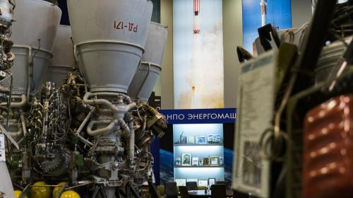 ForPost - Контракты на поставку в США двигателей РД-180 и РД-181 рассчитаны до конца 2019 года