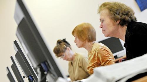 ForPost - Правительство разрабатывает план включения в экономику людей старшего поколения