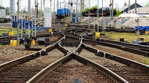 ForPost - РЖД запускают первые пассажирские поезда в обход Украины
