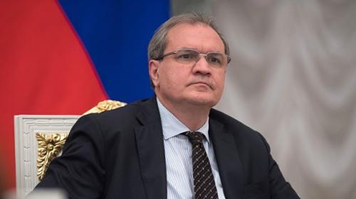 ForPost - Валерий Фадеев: закон о СМИ-иноагентах - вынужденное, но правильное решение
