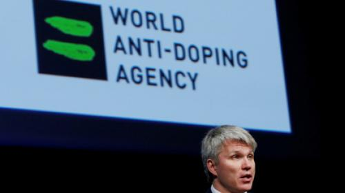 ForPost - Министр спорта заявил о выполнении Россией всех требованиий WADA