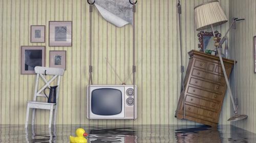 ForPost - Верховный суд объяснил, кто отвечает за потоп в квартире