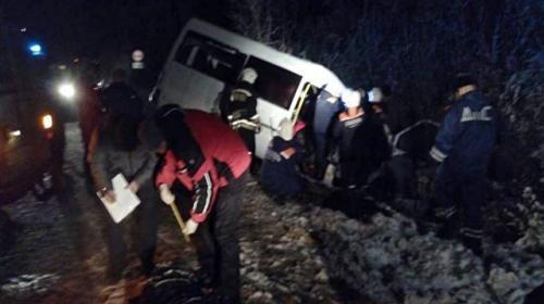 ForPost - В Марий Эл рассказали о состоянии пострадавших в крупном ДТП