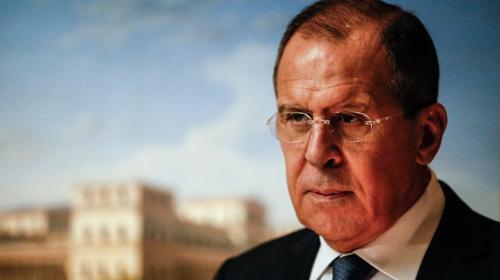 ForPost - Лавров назвал условия для введения миротворцев ООН в Донбасс