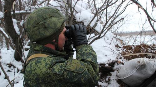 ForPost - ВСУ снизили активность в районе Фрунзе после неудачной попытки прорыва