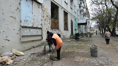 ForPost - Силовики под видом волонтеров ведут разведку в Донбассе, заявили в ДНР