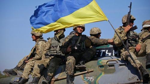 ForPost - В Киеве придумали, как покарать Донбасс и его жителей