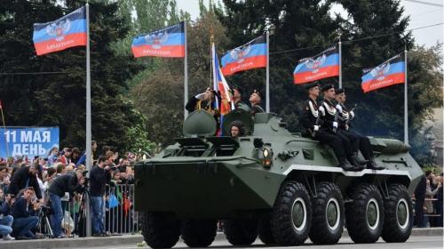 ForPost - Точка кипения скоро наступит: в ДНР назвали 2018 год решающим для Донбасса