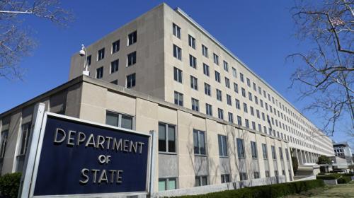 ForPost - США изучают идею миротворческой миссии на Украине, сообщили в Госдепе