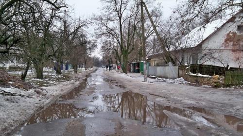ForPost - ВСУ не выпускают жителей Гладосово за продуктами в ДНР