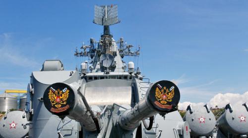ForPost- В Киеве собрались распилить Черноморский флот на металлолом