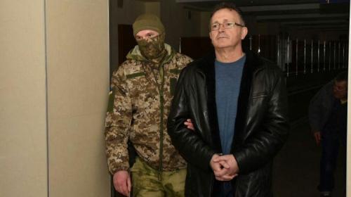ForPost- Экс–глава Минздрава Крыма, задержанный в Киеве, отправлен под арест