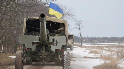 ForPost - Донецкое командование сообщило о минометном обстреле Докучаевска