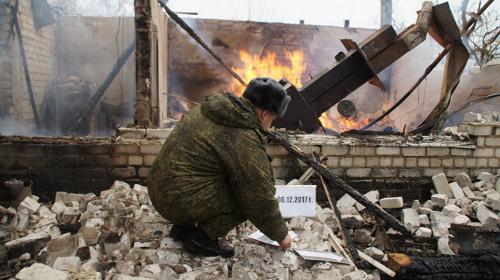 ForPost - Около 1,3 тыс. мирных жителей ЛНР погибли с начала