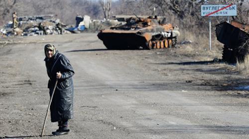 ForPost - В ДНР заявили о гибели трех человек из-за обстрелов