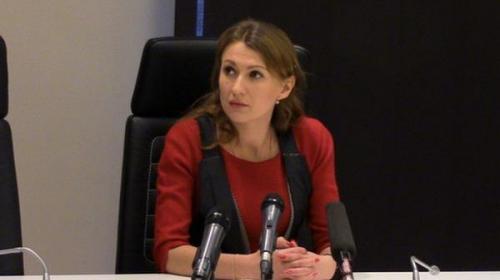 ForPost - Омбудсмен ДНР заявила о существовании на Украине тайных тюрем