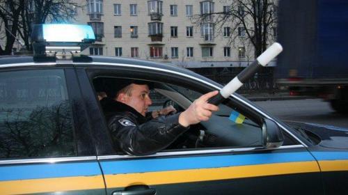 ForPost- Украинцы создали для Крыма и Севастополя дорожную полицию