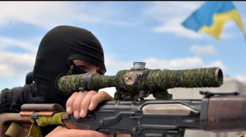 ForPost - Разведка ЛНР сообщила о прибытии снайперов ВСУ к линии соприкосновения