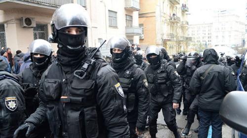 ForPost - Аваков призвал Нацполицию и Нацгвардию готовиться к работе в Донбассе