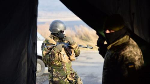 ForPost - Командование ДНР связало относительное затишье на фронте с приездом в Донбасс комиссии из Киева