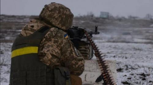 ForPost - Киевские силовики за минувшие сутки четыре раза обстреляли позиции Народной милиции ЛНР