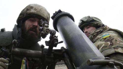 ForPost - ВСУ шесть раз обстреляли территорию Республики — МО ДНР