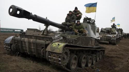 ForPost - По территории Республики ВСУ применили 91 единицу боеприпасов — СЦКК
