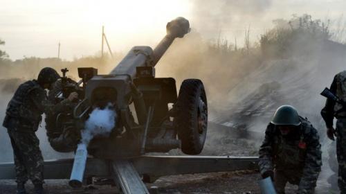 ForPost - ВСУ в течение трех ночных часов обстреливали окраины Донецка