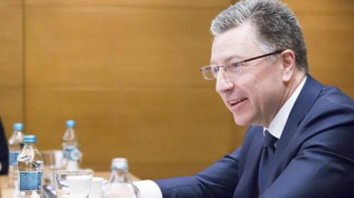 ForPost - Волкер: в США считают, что Россия ничего не сделала для мира в Донбассе