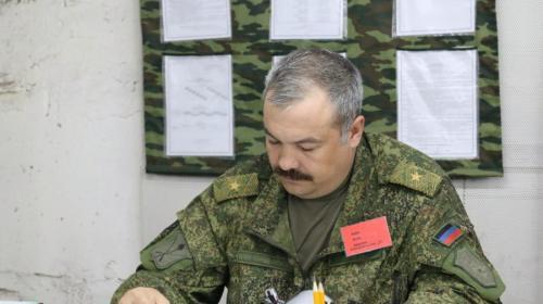 ForPost - СЦКК ДНР заявил об ухудшении обстановки вблизи демилитаризованного села Петровское под Донецком