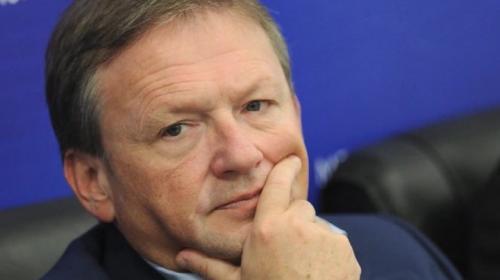 ForPost - Титов: Путину передан список бизнесменов, желающих вернуться из Лондона