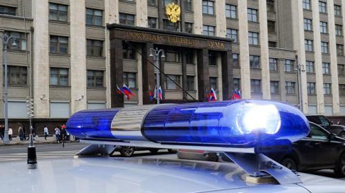 ForPost - В Госдуму внесли проект о конфискации автомобилей у виновников