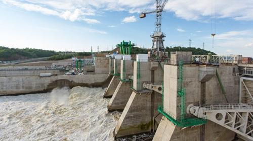 ForPost - Авария на Нижне-Бурейской ГЭС произошла из-за бракованной украинской детали