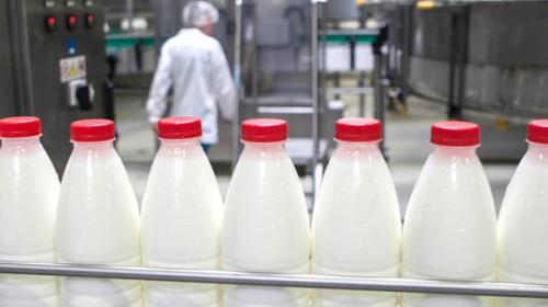 ForPost - В июле введут новую маркировку молочных продуктов