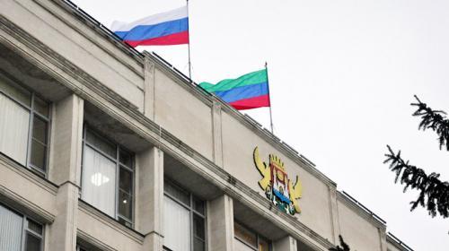 ForPost - Почти во всех ведомствах Дагестана началась масштабная выемка документов