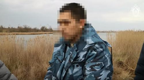 ForPost- Следком подтвердил слова убийцы Ларьковых