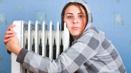 ForPost- Отключать отопление в Крыму начнут с этой недели