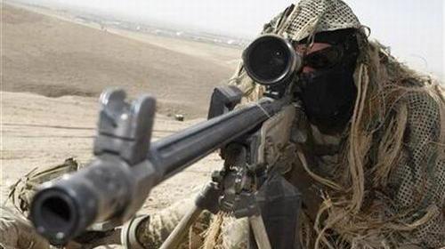 ForPost - Огонь по мирным жителям на КПП под Донецком вел украинский снайпер