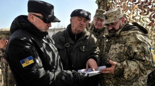 ForPost - Киев и НАТО готовят «химатаку» на ВСУ в Донбассе по сирийскому сценарию
