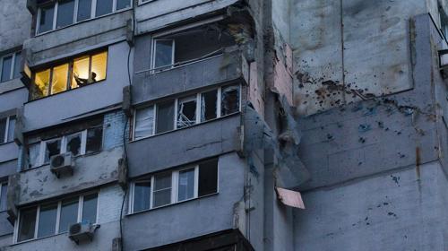 ForPost - Огнем ВСУ за сутки повреждено пять жилых домов в Донецке, Докучаевске и на юге ДНР