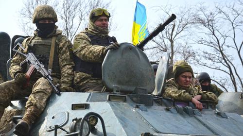 ForPost - Силовики Киева почти 960 раз за сутки обстреляли ДНР, количество обстрелов возросло в 3,5 раза