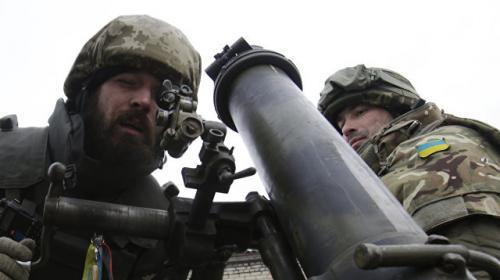 ForPost - Силовики четыре раза за сутки нарушили перемирие, заявили в ЛНР