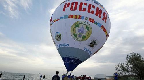 ForPost- 9 Мая над Севастополем поднимется изображение Луки Крымского