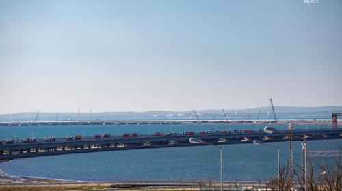 ForPost- Украина отомстит блогеру за поездку по Крымскому мосту