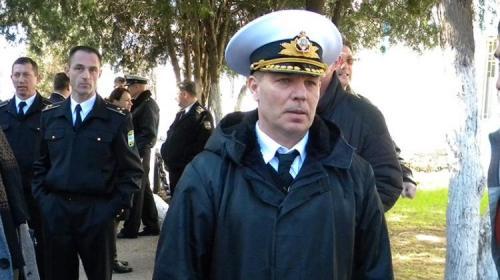 ForPost- Украинский адмирал–боевик назвал крымчан «инвалидами»