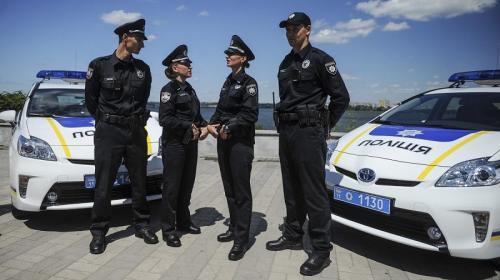 ForPost- Украина на своей границе собирает данные о крымчанах