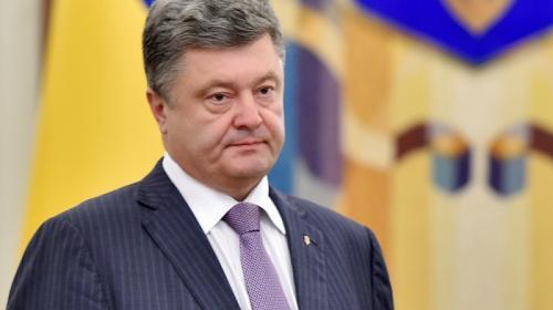 ForPost- Украинец ответил Порошенко на «деоккупацию» Крыма