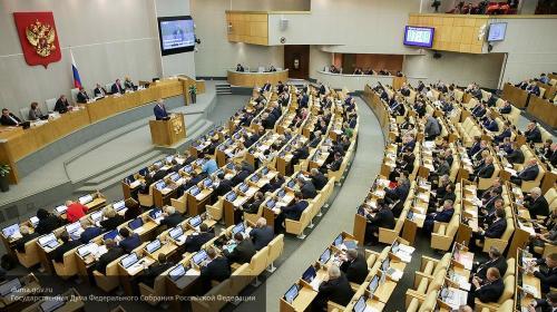 ForPost - Госдума поддержала отмену роуминга внутри России